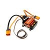 SPEKTRUM ... FIRMA 160 AMP SMART BRUSHLESS MARINE ESC