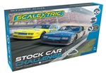 SCALEXTRIC ... STOCK CAR CHALLENGE SET CHEVY MONTE CARLO