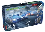 SCALEXTRIC ... ARC PRO 24H LEMANS SET W/2-Ginettas