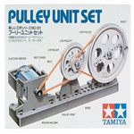 TAMIYA 70121... PULLEY UNIT SET EDU SERS