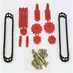TAMIYA 70142... LADDER CHAIN & SPRCKT ST