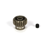 TEAM LOSI RACING ... PINION GEAR 20T 48P ALUM