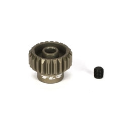 TEAM LOSI RACING 332022... PINION GEAR 22T 48P ALUM