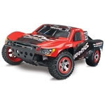 TRAXXAS 440563... NITRO SLASH 1/10