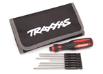 TRAXXAS ... SPEED BIT MASTER SET STRAIGHT AND BALL END