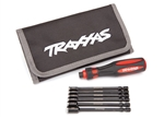 TRAXXAS ... SPEED BIT MASTER SET NUT DRIVER