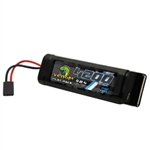 VENOM RACING ... 4200MAH NiMh UNIV CONNECT  8.4