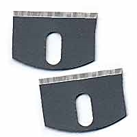 ZONA 37323... SPOKE SHAVE REPLACEMENT BLADES (2)