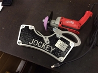 Jockey Grinder (Log Saws)