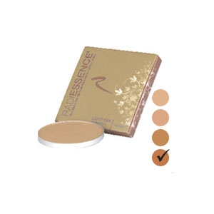 Radiessence Invisible Finish Refill - Dark Tan (04)