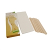 bodEze Hair Removal Strips Pack