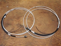7M-GTE Knock Sensor Re-Wire Kit