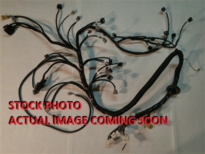 Service - 7M Harness New