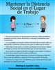 Social Distancing (SPANISH)