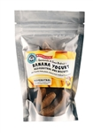 Banana Yogurt Resveratrol Dog Biscuits