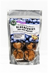 Blueberries Dog Mini Muffins