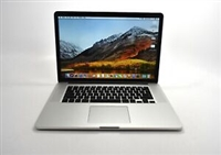 "Apple MacBook Pro 15"" (Retina) Late 2013 i7/16G/512GB SSD"