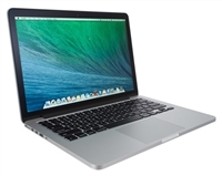 "Apple Macbook Pro 15"" Mid 2014 i7/16GB/512GB SSD"