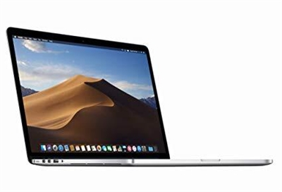 "Apple MacBook Pro 15"" Late 2013 i7/16GB/500GB SSD"