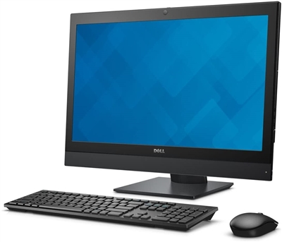 Dell Optiplex 7440 All in One i5/8GB/240GB SSD