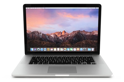 "Apple MacBook Pro 15"" (Retina) Mid 2014 i7/16G/500GB SSD"