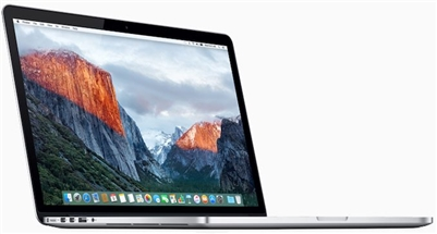 "Apple MacBook Pro 15"" (Retina) Mid 2015 i7/16GB/500GB SSD"