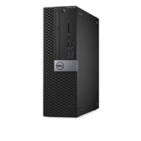 Dell Optiplex 7050 SFF i5/16GB/500GB SSD