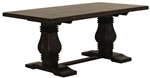 Aston Black Dining Table