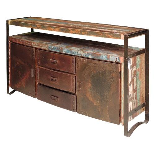 montana buffet. Black Bedroom Furniture Sets. Home Design Ideas