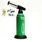 Blazer Products Limited Edition Big Shot Green Torch