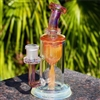 Fume Incycler by Leisure Glass