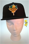 NewJerz Cannabiz Version #1 Snapback