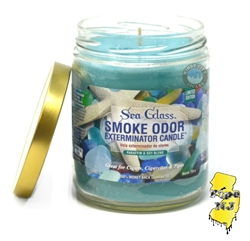 Smoke Odor Exterminator Candle 13oz