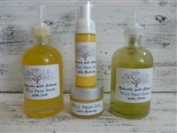 Wild Facial Care Set