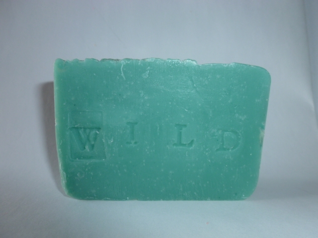 Cold Season Helper Olive Oil Soap