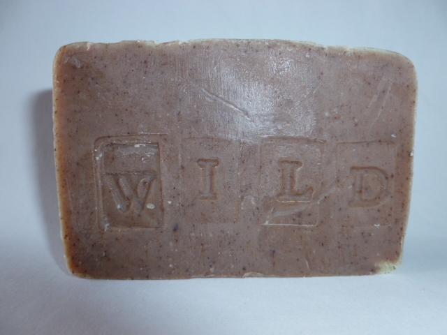 Spicy One Olive Oil Soap Bar