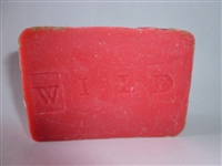 Hibiscus Olive Oil Soap