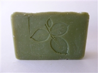 Woodland olive oil soap