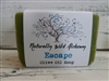 Escape Aromatherapy Olive Oil Soap