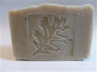Cedar Sage Olive Oil Soap Bar