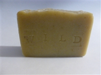 Clear Face Olive Oil & Hemp Soap Bar