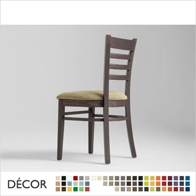 AMERICA CHAIR, ECO LEATHER & DESIGNER FABRICS
