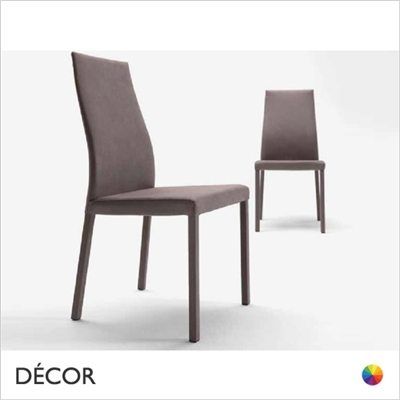 QUADRA CHAIR, ECO LEATHER