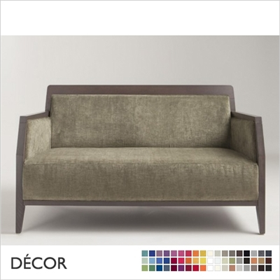 BOHEME SOFA, ECO LEATHER, ECO SUEDE OR FABRIC