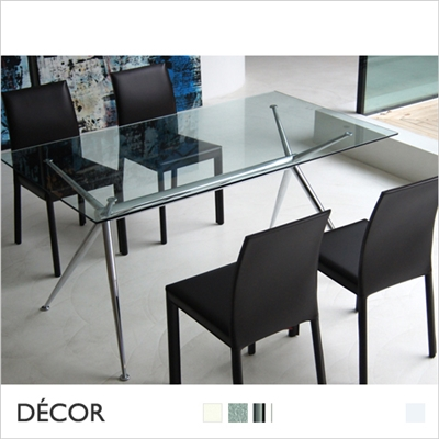 BRIOSO FIXED TOP TABLE