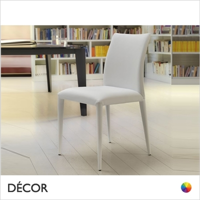 ELETTRA CHAIR, ECO LEATHER