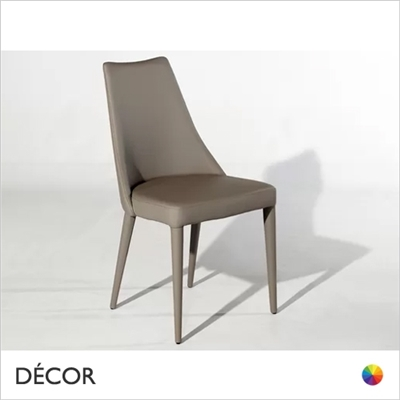 SHARON CHAIR, ECO LEATHER