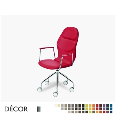ITALIA EXECUTIVE CHAIR