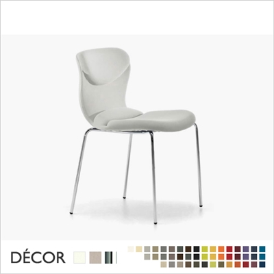 ITALIA CHAIR, ECO LEATHER