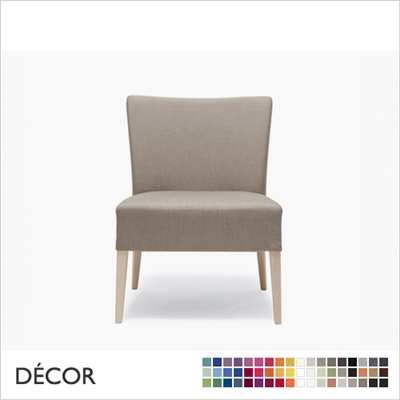 NOBLESSE CHAIR, LARGE